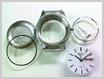 機械式腕時計修理---セイコージョイフル2906A自動巻腕時計 ケースからはずした状態【times-machine.com】《 時計修理 》【三田時計メガネ店@栃木県大田原市前田】