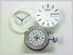 機械式腕時計修理---セイコージョイフル2906A自動巻腕時計 針、文字盤をはずした状態【times-machine.com】《 時計修理 》【三田時計メガネ店@栃木県大田原市前田】
