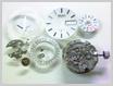 機械式腕時計修理---セイコージョイフル2906A自動巻腕時計 カレンダー部まではずした状態【times-machine.com】《 時計修理 》【三田時計メガネ店@栃木県大田原市前田】
