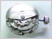 機械式腕時計修理---セイコージョイフル2906A自動巻腕時計 機械の後ろ側【times-machine.com】《 時計修理 》【三田時計メガネ店@栃木県大田原市前田】