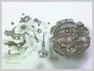機械式腕時計修理---セイコージョイフル2906A自動巻腕時計 針回し部をはずした状態【times-machine.com】《 時計修理 》【三田時計メガネ店@栃木県大田原市前田】
