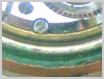 機械式腕時計修理---機械、ケースのサビ落とし---オーバーホールセット料金(分解掃除一式料金)に含まれます【times-machine.com】《 時計修理 》【三田時計メガネ店@栃木県大田原市前田】