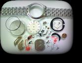 セイコードルチェ8J41Aクォーツ腕時計 分解掃除(オーバーホール)---もうちょっと詳しく・・・拡大版【OVERHAUL】《 時計分解 》【times-machine.com】時計修理の分解工程・組立工程へ