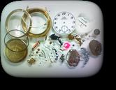 シチズンクラブラメール4645Aクォーツ腕時計 分解掃除(オーバーホール)---もうちょっと詳しく・・・拡大版【OVERHAUL】《 時計分解 》【times-machine.com】時計修理の分解工程・組立工程へ