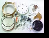 シチズンジャンクション5530Aクォーツ腕時計 分解掃除(オーバーホール)---もうちょっと詳しく・・・拡大版【OVERHAUL】《 時計分解 》【times-machine.com】時計修理の分解工程・組立工程へ