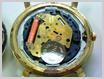 クォーツ式腕時計修理---ケースの汚れ【times-machine.com】《 時計修理 》【三田時計メガネ店@栃木県大田原市前田】